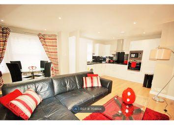 2 bed maisonette to rent in Belgrave Terrace, Aberdeen AB25