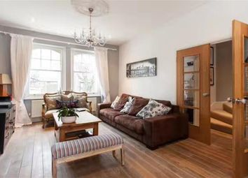 3 bed maisonette for sale in Avonmore Road, London W14