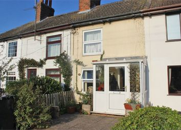 Thumbnail 2 bed terraced house for sale in Willoughby Road, Boston, Lincolnshire