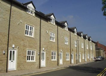 Thumbnail 2 bed flat to rent in St Johns Ct, Ramsbottom, Greater Manchester
