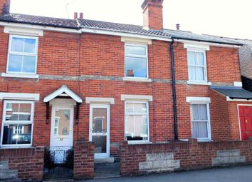 Thumbnail 3 bed terraced house to rent in Morant Road, Colchester