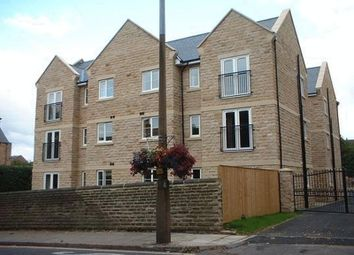 Thumbnail 2 bed flat to rent in Victoria Road, Barnsley