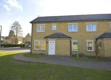 Thumbnail 3 bed semi-detached house to rent in Tarragon Road, Maidstone
