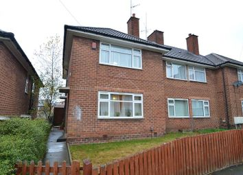Thumbnail 3 bed maisonette for sale in Chirton Grove, Kings Heath, Birmingham