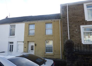 3 bed terraced house for sale in Old Road, Skewen, Neath. SA10