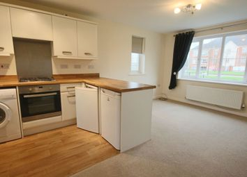 Thumbnail 1 bed link-detached house to rent in Chandlers Close, Buckshaw Village, Chorley