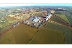 Thumbnail Light industrial for sale in Former British Sugar Factory Site, Scawby Road, Brigg, North Lincolnshire
