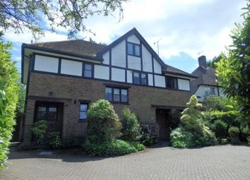 Thumbnail 5 bed detached house to rent in Waterlow Road, Reigate