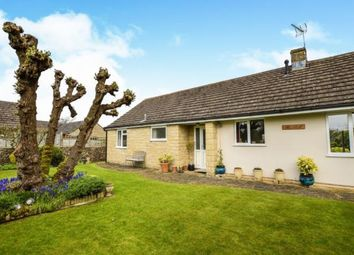 Thumbnail 3 bedroom bungalow for sale in The Berrells, Tetbury, Glos
