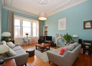 Thumbnail 2 bed flat for sale in Carrington Street, Glasgow