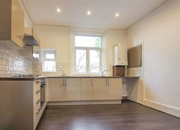 Thumbnail 3 bed flat to rent in 21A, Bury New Road, Prestwich