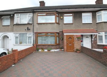 Thumbnail 3 bed terraced house to rent in Whalebone Lane South, Dagenham, Essex