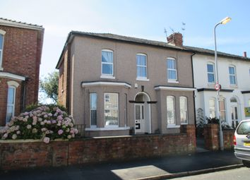 Thumbnail 2 bed flat to rent in Arbour Street, Southport