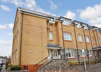Thumbnail 1 bedroom flat for sale in Brook Court, Bridgend, Bridgend County.
