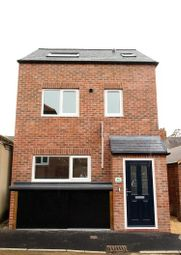 Thumbnail 3 bed detached house for sale in Curzon Terrace, York