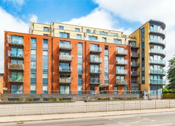 Thumbnail 2 bed flat for sale in Bath Road, Slough, Berkshire