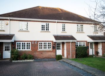 Thumbnail 3 bed terraced house for sale in Pursers Farm, Reading