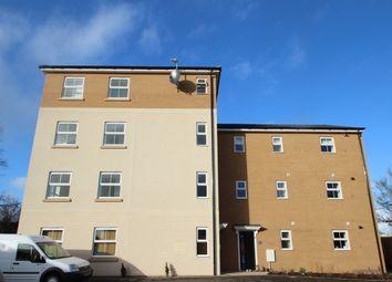 Thumbnail 2 bed flat to rent in Oak Leaze, Chalton Hayes, Bristol