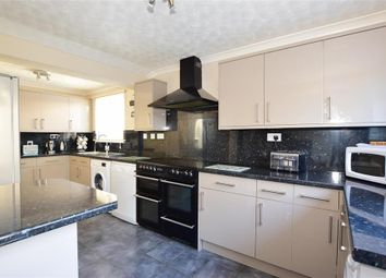 Thumbnail 4 bed semi-detached house for sale in Lower Princes Road, Freshwater, Isle Of Wight