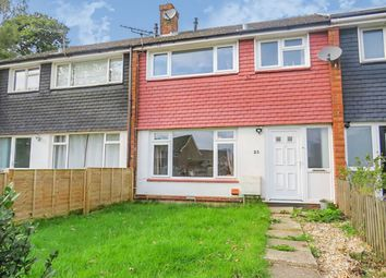 Thumbnail 3 bed terraced house for sale in Church Lane, Fawley, Southampton