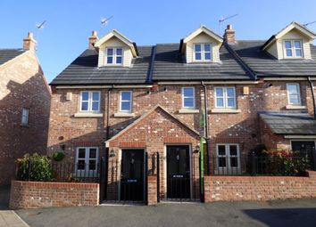 Thumbnail 3 bed terraced house for sale in Swithens Mews Swithens Street, Rothwell, Leeds