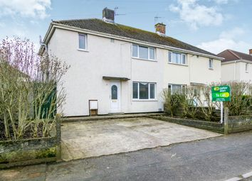 Thumbnail 3 bedroom property to rent in Lougher Place, North Cornelly, Bridgend