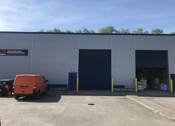 Thumbnail Light industrial to let in Unit 16B Springvale Industrial Estate, Cwmbran