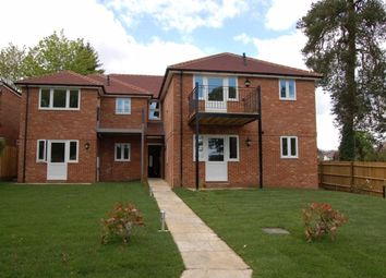 Thumbnail 2 bed flat to rent in Eastern Dene, Hazlemere