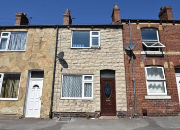 2 bed terraced house for sale in New Street, Kippax, Leeds LS25