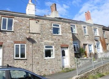 Thumbnail 2 bed terraced house for sale in Fore Street, Loddiswell, Kingsbridge