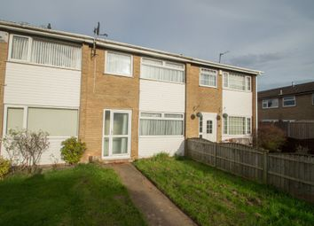 Thumbnail 3 bed terraced house for sale in Conifer Walk, Nottingham