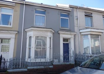 Thumbnail 2 bed terraced house for sale in Hedley Terrace, Llanelli