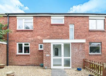 Thumbnail 3 bed terraced house for sale in Kilpeck Close, Redditch