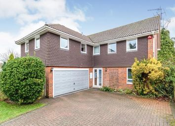 4 bed detached house for sale in Hill House Close, Turners Hill, Crawley, West Sussex RH10