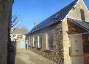 Thumbnail 1 bed cottage to rent in Shipton Road, Ascott-Under-Wychwood, Chipping Norton