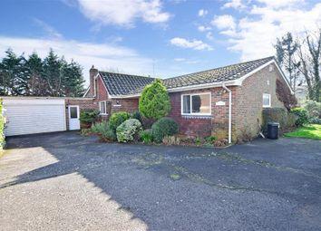 Thumbnail 4 bedroom detached bungalow for sale in Court Farm Close, Piddinghoe, Newhaven, East Sussex