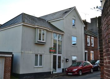 Thumbnail 1 bed flat to rent in Howell Road, Exeter, Devon