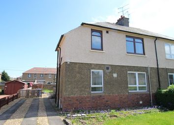Thumbnail 1 bed flat for sale in 25 Cedar Street, Grangemouth
