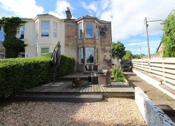 Thumbnail 4 bed end terrace house for sale in Caldercuilt Road, Glasgow