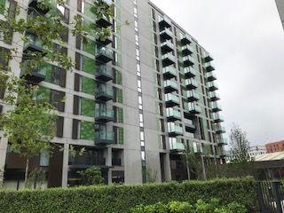 2 bed flat to rent in Apt 412 Local Blackfriars Block A, 54 Bury Street, Salford M3