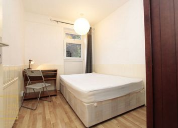Thumbnail Room to rent in Donegal House, Cambridge Heath Road, Bethnal Green