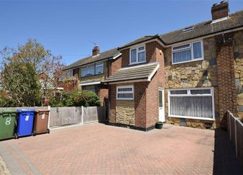 4 bed semi-detached house for sale in Central Avenue, Stanford-Le-Hope, Essex SS17