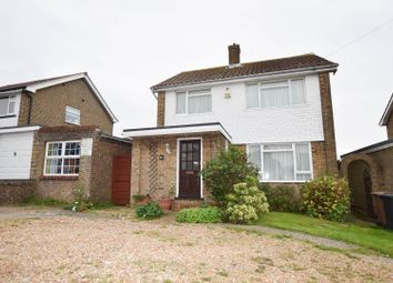 Thumbnail 4 bed detached house for sale in Parkstone Road, Hastings