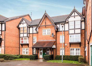 Thumbnail 1 bedroom flat for sale in Grange Crescent, Dartford