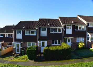 Thumbnail 3 bed terraced house to rent in Mary Dean Avenue, Tamerton Foliot, Plymouth