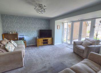 Thumbnail 4 bed property for sale in Horton Park, Crofton Grange, Blyth
