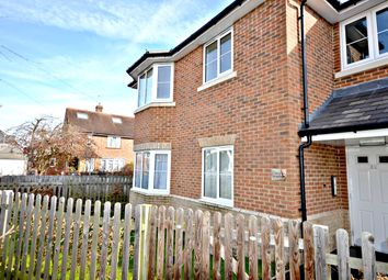 Thumbnail 2 bed flat to rent in Gore Road, Burnham, Slough