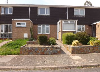 Thumbnail 2 bed terraced house to rent in Medway Park, Torquay