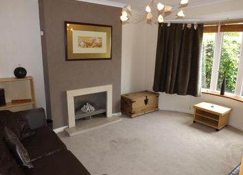 Thumbnail 3 bed semi-detached house to rent in Clayworth Road, Brunton Park, Gosforth