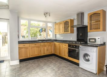 Thumbnail 4 bed property to rent in Haxby Road, York